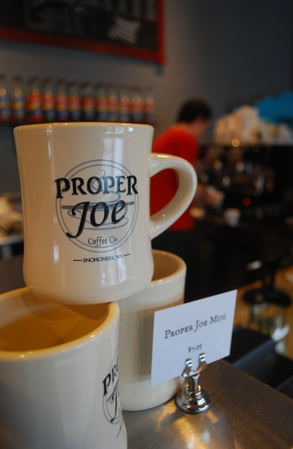 Proper Joe Coffee - Snohomish, WA