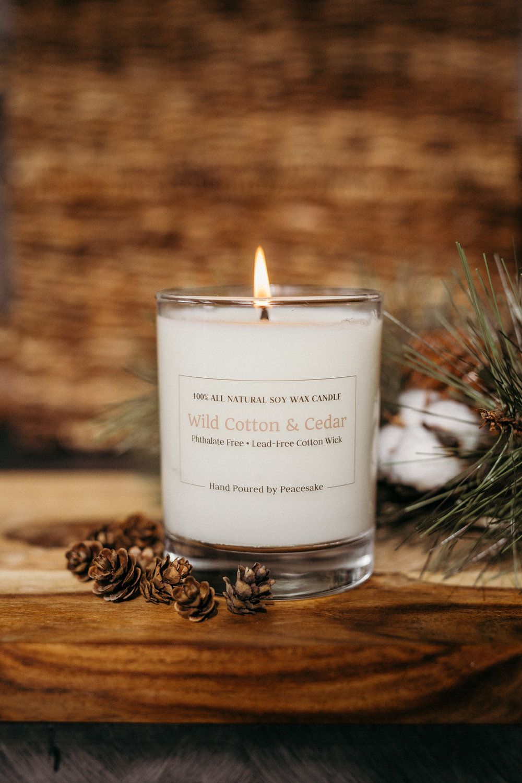 peacesake-phthalate-free-soy-wax-candle-wild-cotton-cedar-linen-cotton-wick