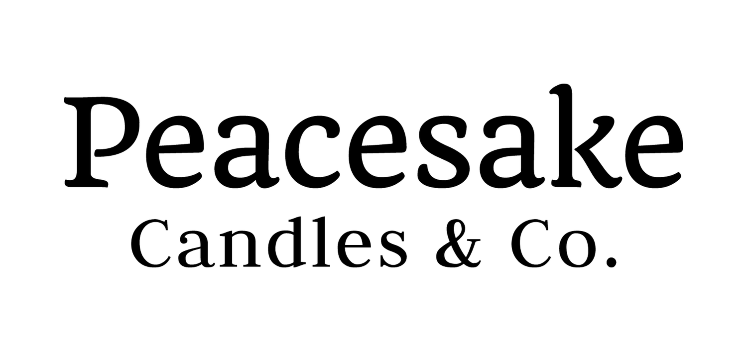 Peacesake Candles & Co.