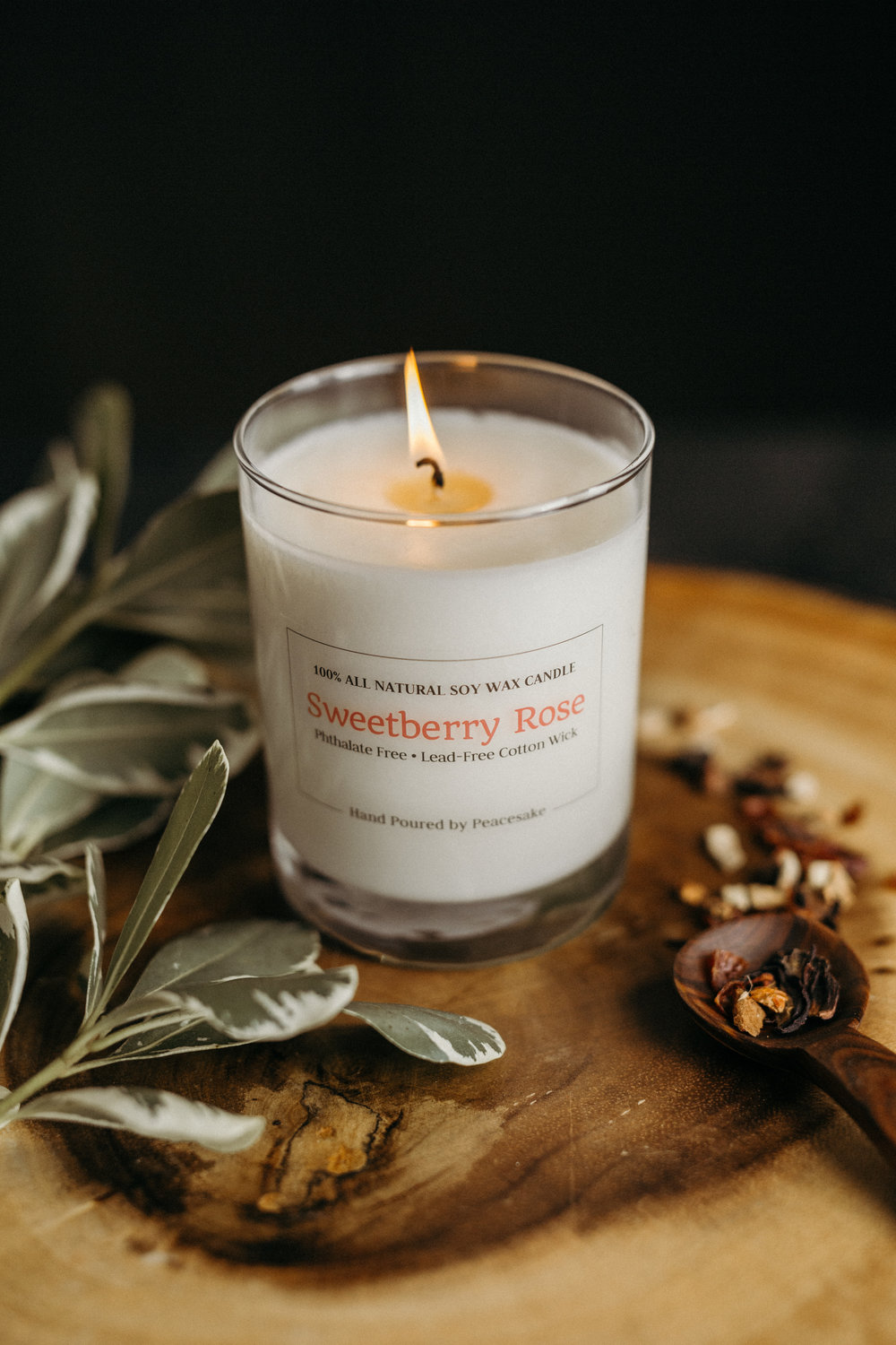 peacesake-phthalate-free-soy-wax-candle-sweet-berry-rose-cotton-wick