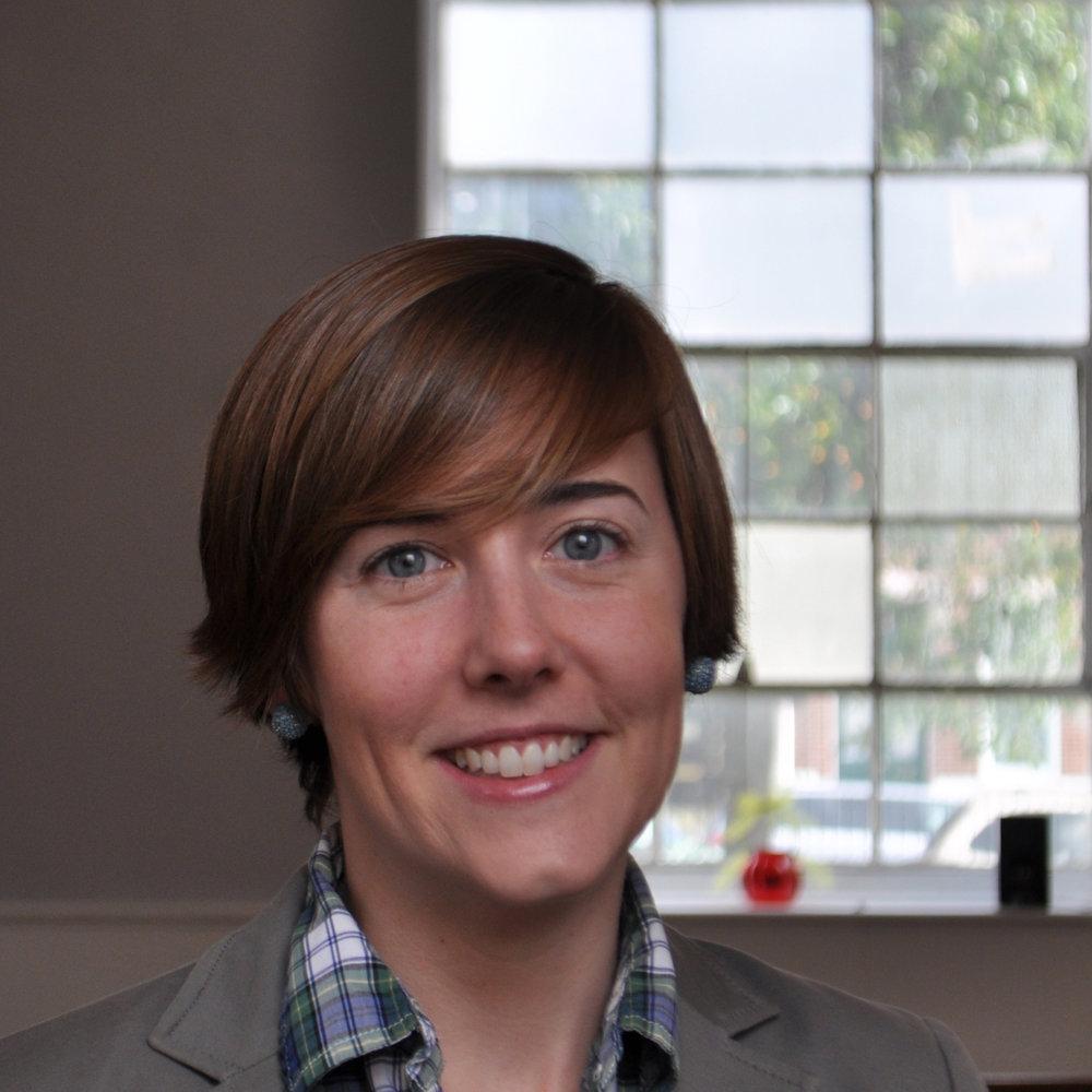 Karen Rohrer (Emeritus)