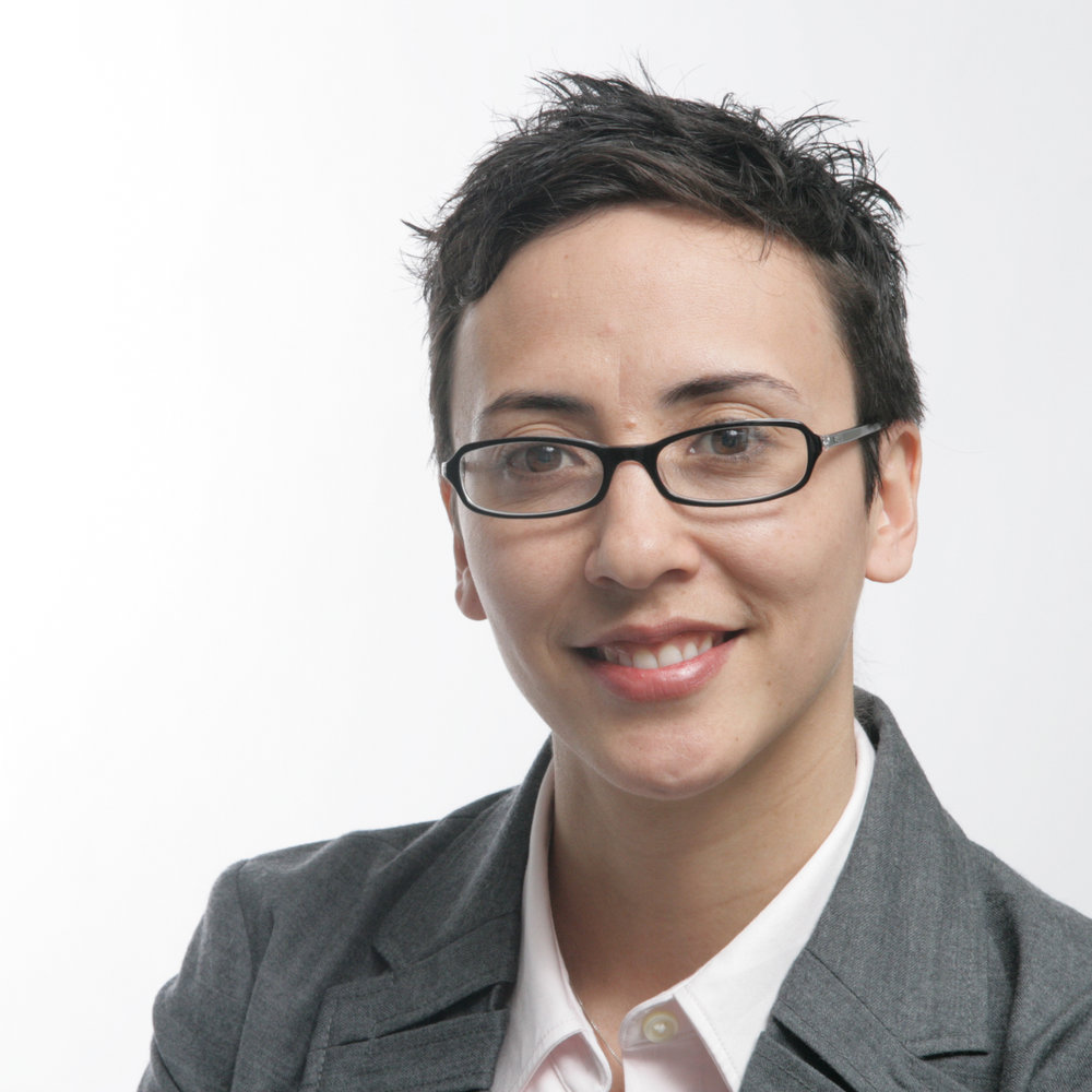 Alesa Rubendall, AIA, LEED AP BD+C