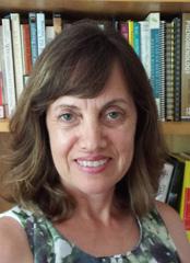 Dr. Georgina Maltby