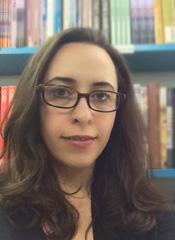 Dr. Amanda McKerracher