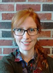 Dr. Adrienne Rombough