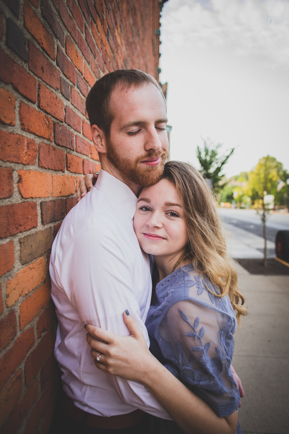 Michelle Carter Photography-Downtown Medina Engagement Session-Brianna and Josh-16.jpg