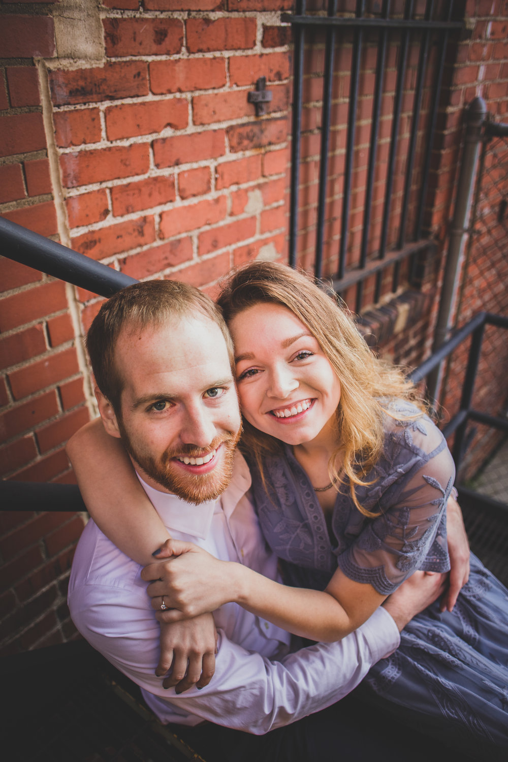 Michelle Carter Photography-Downtown Medina Engagement Session-Brianna and Josh-29.jpg