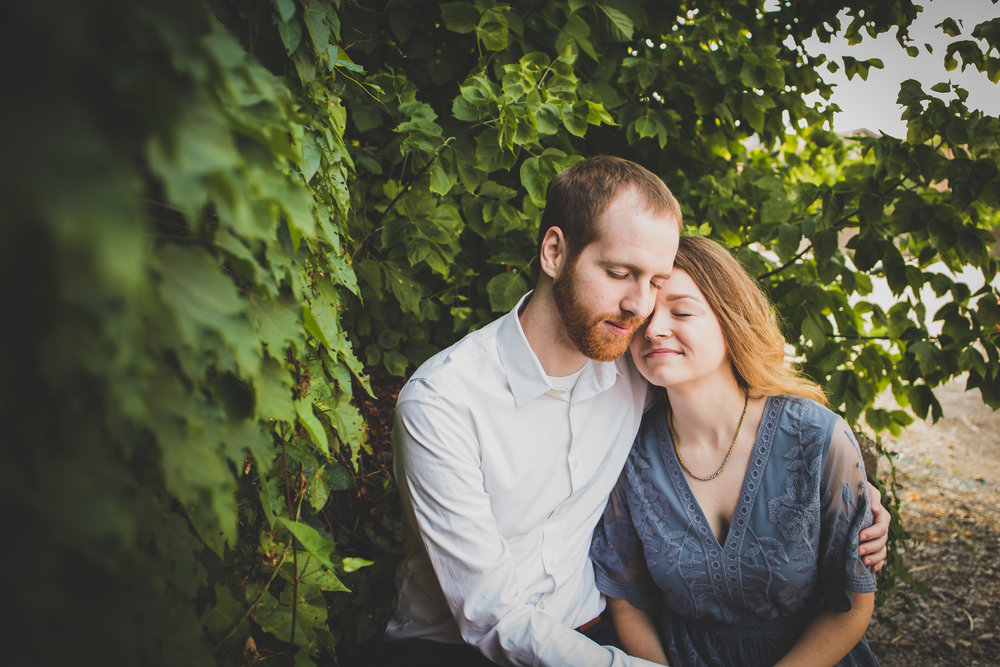 Michelle Carter Photography-Downtown Medina Engagement Session-Brianna and Josh-50.jpg