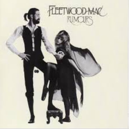 Currently spinning #fleetwoodmac #dreams #vinyl