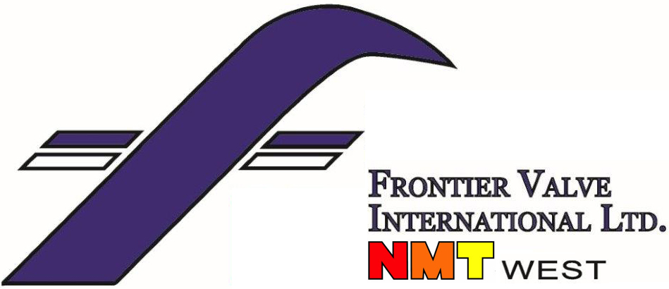 Frontier Valve and Nitrex Metal Technologies -  Nitreg Technology powered gas nitriding service