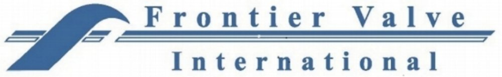 Frontier Valve and NMT west logo