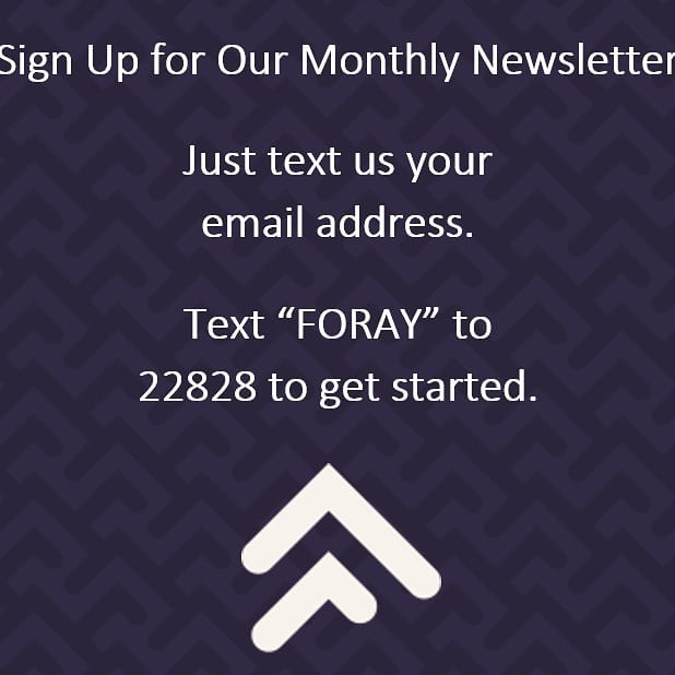 Sign Up for Our Newsletter!  #walker #beauty #rollator #industrialdesign #foraydesign #foray #design #aging #elderly #wheelchair #disability #disabilities #medical #health #healthy #healthyaging #healthyliving #healthylifestyle #livingwell #wellness #mobility #seating #prosperity #prosperous #functionality #transportation #freedom #travel #safety #physicaldisabilities