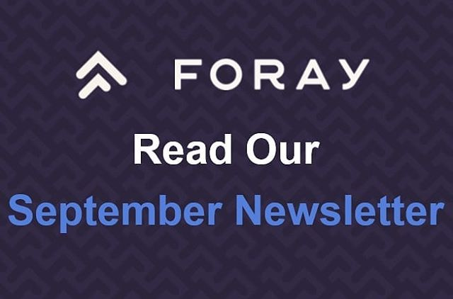 Read our September Newsletter: https://conta.cc/2Ex8Keu  #walker #walk #beauty #rollator #foraydesign #foray #design #elderly #wheelchair #disability #medical #healthy #livingwell #wellness #mobility #seating #prosperity #transportation #travel
