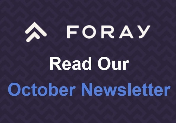 Read our October Newsletter: https://conta.cc/2Q67UH8  #walker #walk #beauty #rollator #foraydesign #foray #design #elderly #wheelchair #disability #medical #healthy #livingwell #wellness #mobility #seating #prosperity #transportation #travel