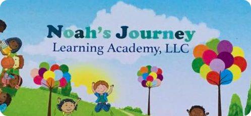Noah's Journey