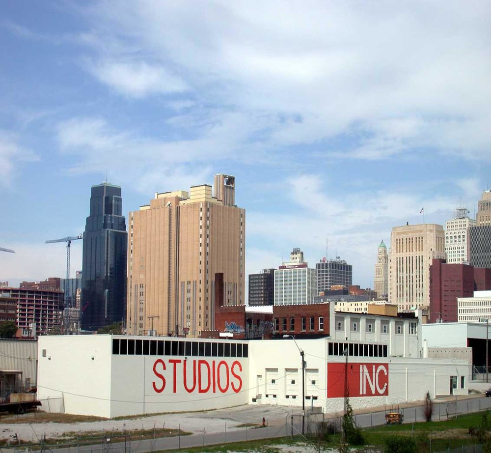 StudiosINC  in Kansas City MO