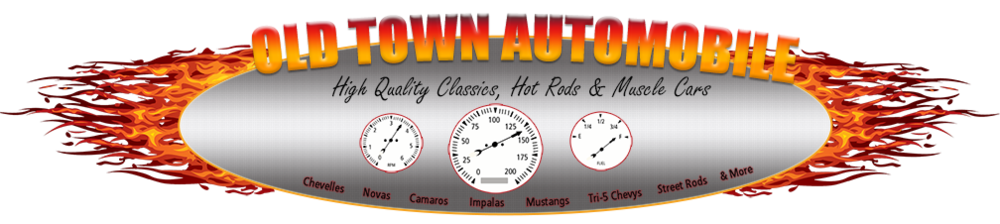 Oldtown Auto