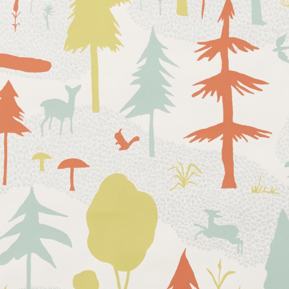 Wilderness - Day