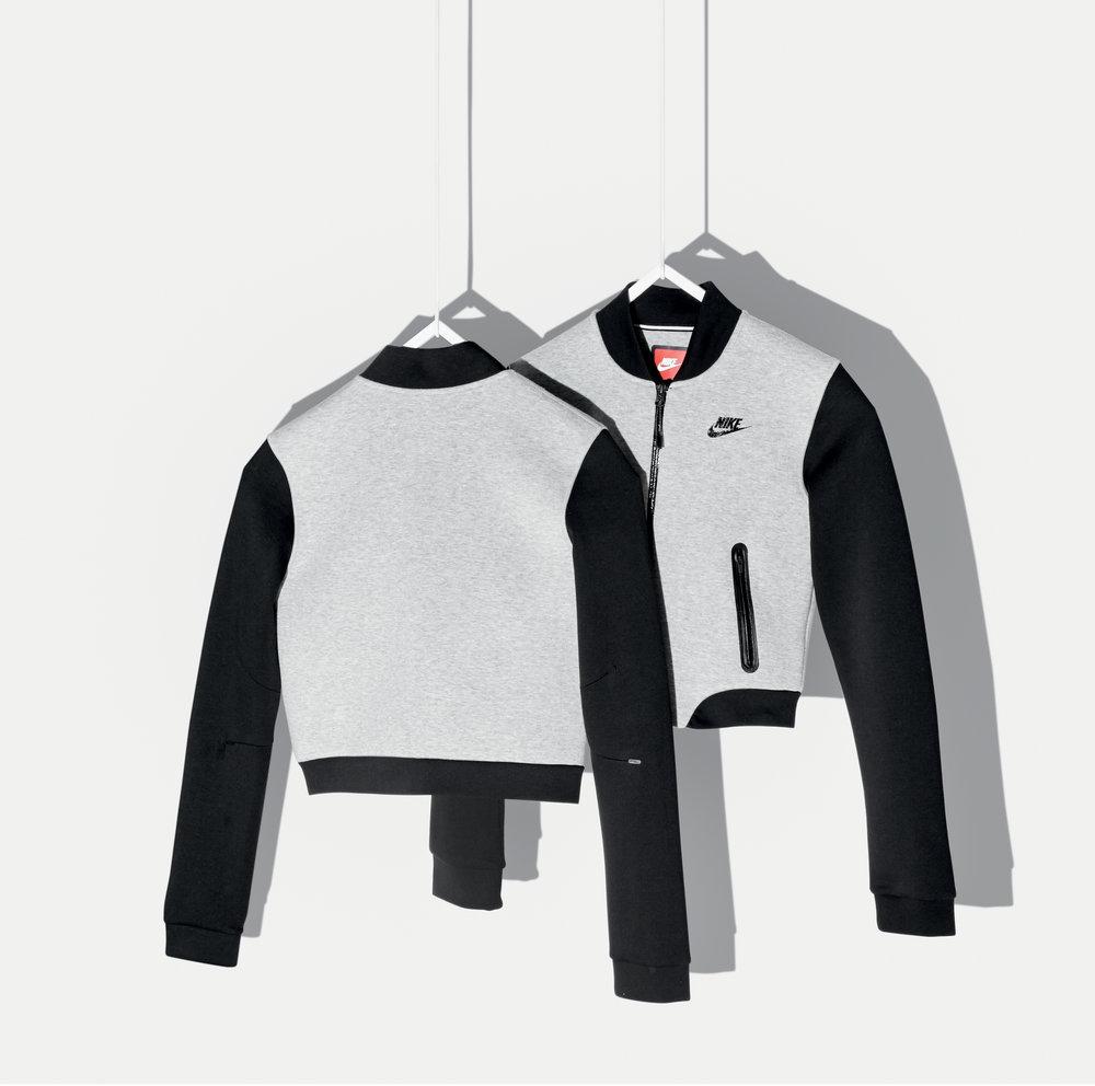 6e8b44109df37 Nike  Top Gifts Laydown Art direction — MAKELIKE