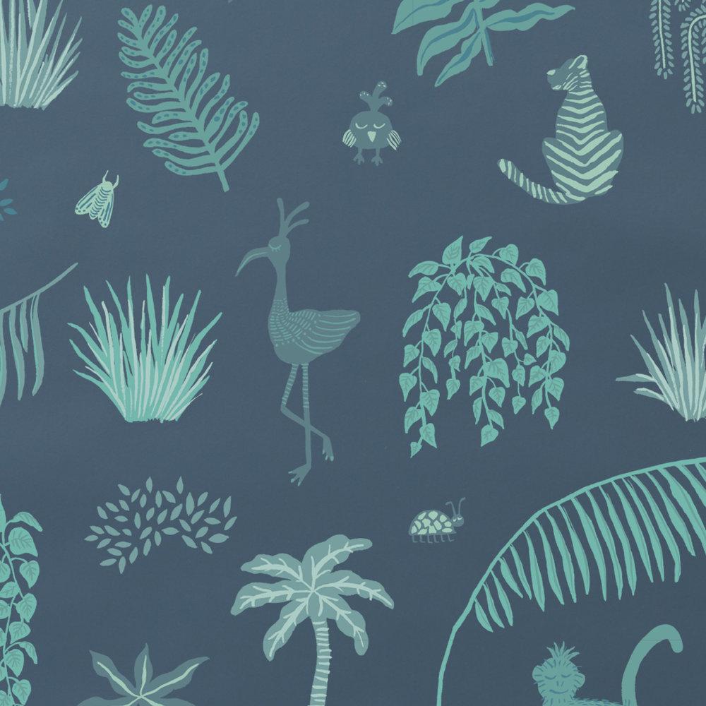 Wild – Blue