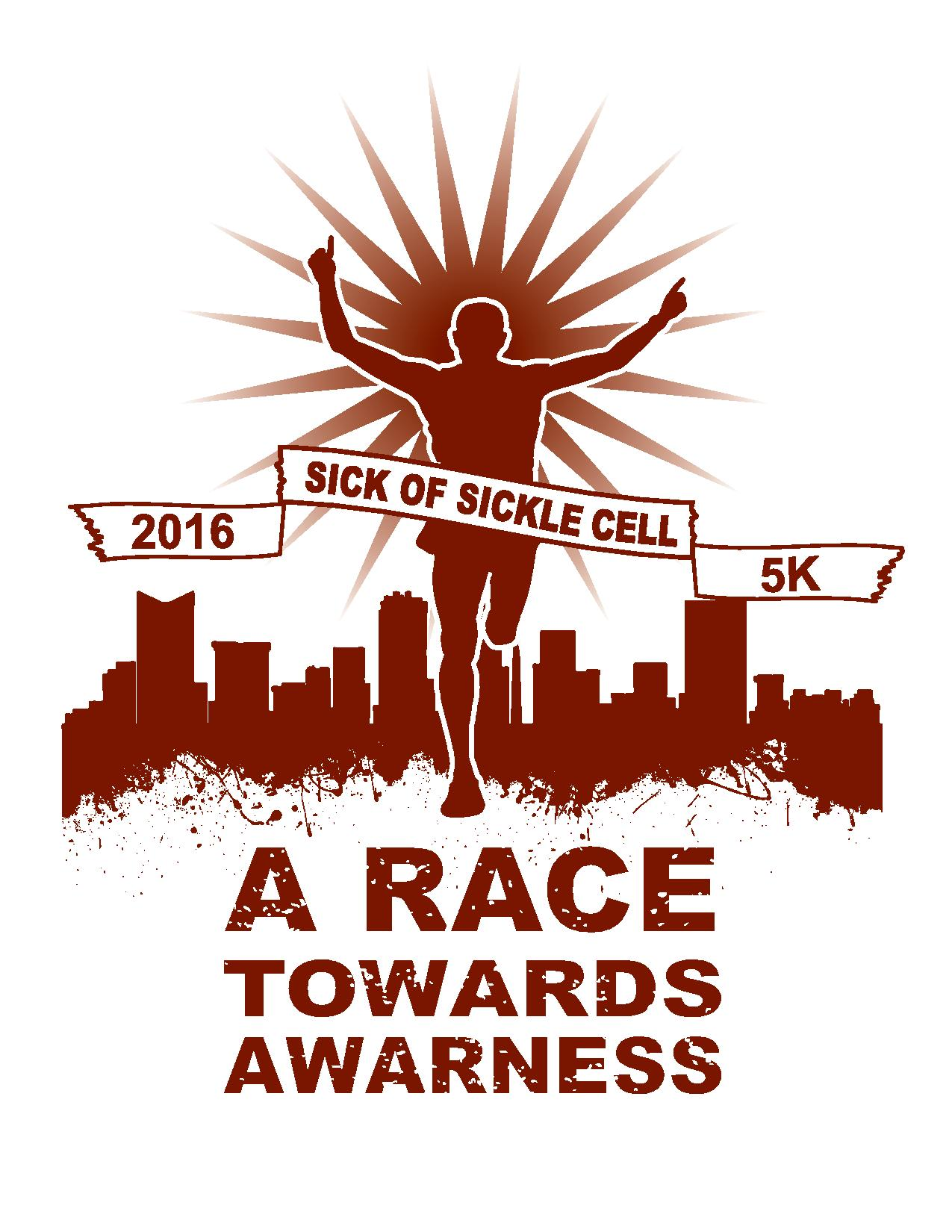 Sick of Sickle Cell Run