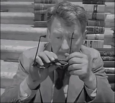 for reals man if you haven't seen this classic Twilight Zone episode, check it out!
