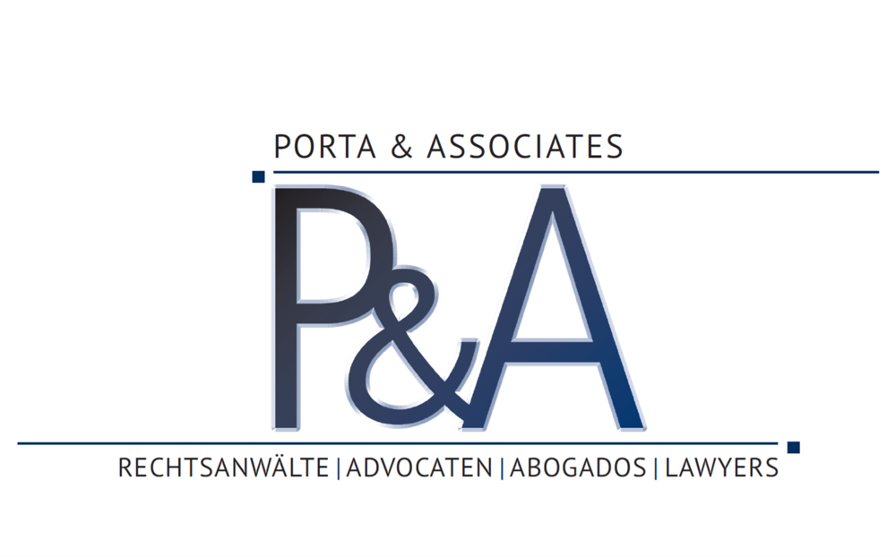 - Porta and Associates   Attorneys for all legal, tax and economic issues in Spain  Porta & Associates are your attorneys for all legal, tax and economic issues related to Spain. We are your partners regarding all business or private related matters in any field of law. We advice you on all affairs according to civil, criminal or administrative law   PALMA: Carrer de Rubí, 13, 2°-1ª 07002 Palma de Mallorca Tel. +34 971 71 58 83 Fax +34 971 71 56 67 E-mail: info@p-and-a.es  BARCELONA: Gran Vía de les Corts Catalanes 636, PRAL. 1-B 08007 Barcelona Tel. +34 934 87 56 53 Fax +34 971 71 56 67 E-mail: info@p-and-a.es