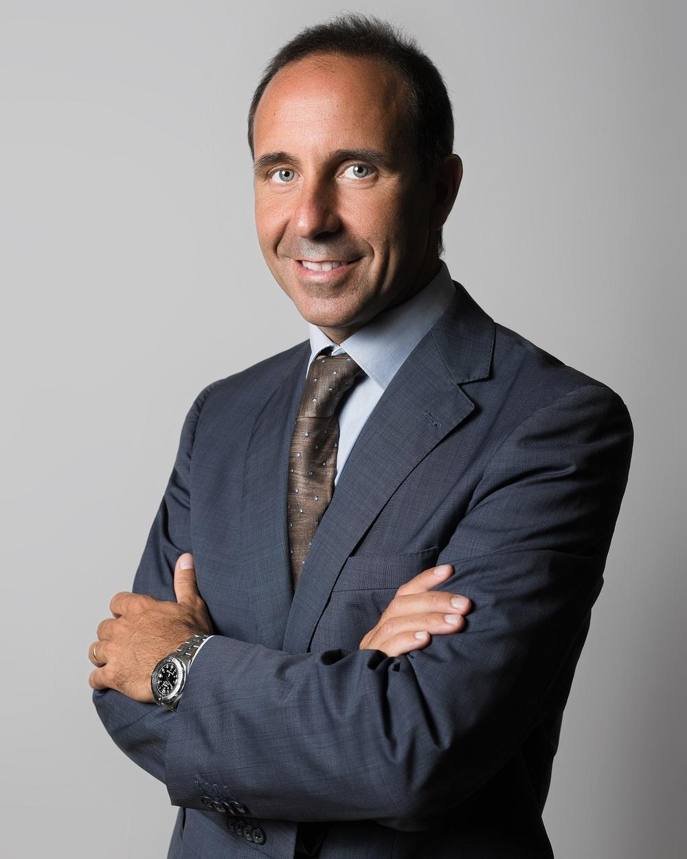 Rafael BellochVice Presidentey Tesorero -
