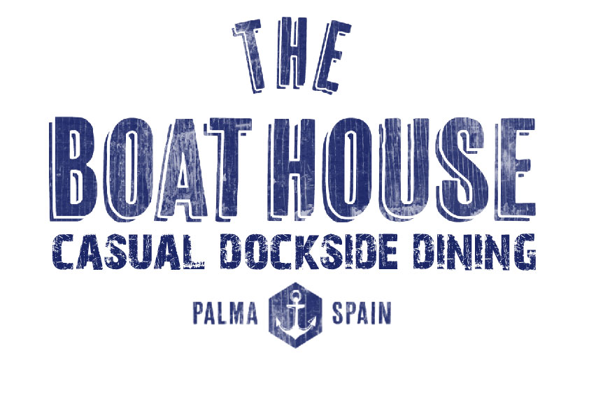 The Boathouse Restaurant and Bar  · Palma de Mallorca · Tel. 971 734 114  A relaxed local gathering place on Palma's water's edge offering casual dockside dining and outdoor bar and lounge. The decision to partner with the Joyron Foundation was an easy one for us, as the values they hold are dear to ourselves in helping both children and supporting our local community. Well done and stay anchored!