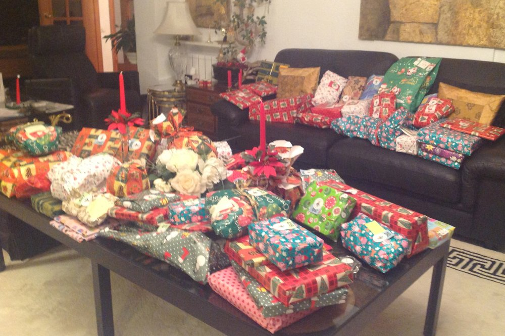 2017-01- First Batch of Presents for Children in Need.JPG