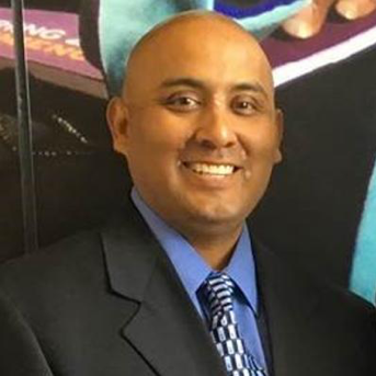 Nelson Adames U.S Marine Corps BA in Organizational Management, 2017