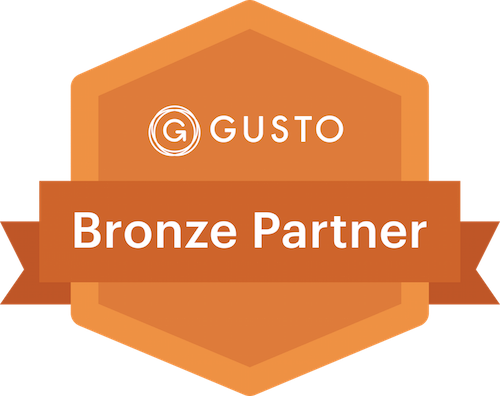 Partnering with Gusto - Gusto is one of the best payroll services out there. Not only is it an affordable option, it is also full featured and simple to use.