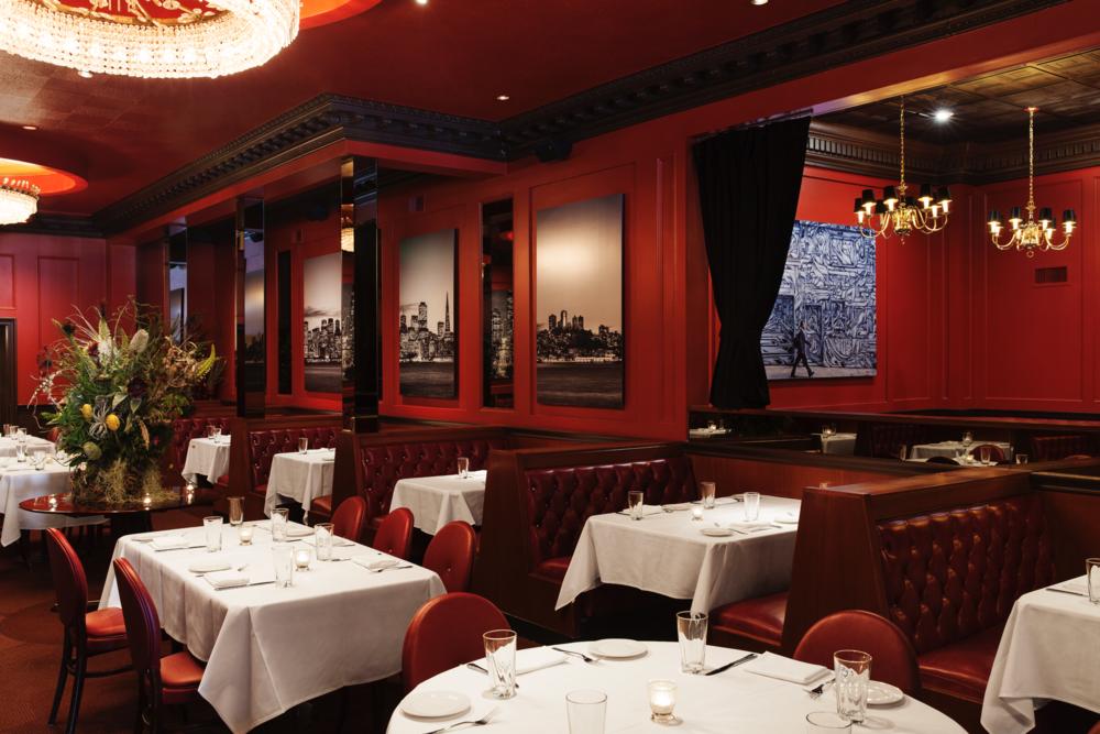 Αποτέλεσμα εικόνας για Alfred's Steakhouse (659 Merchant St.) photos