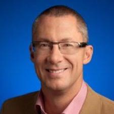Gerard Dwyer  CFO, Waymo