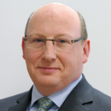David Doyle  President & Managing Director, HEIDENHAIN Corp