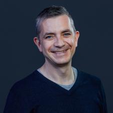Colum Slevin  Head of Experiences, Oculus VR