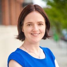 Anne-Marie Farrell  Head of Small Business Marketing, Google