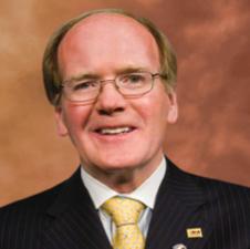 Pearse Lyons  Founder & President, Alltech