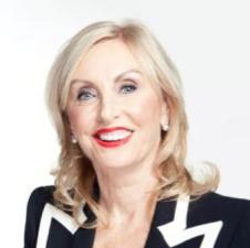 Linda Kiely  Co-Founder & Director, Voxpro
