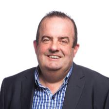 Pat Phelan  Founder Trustev | SVP TransUnion