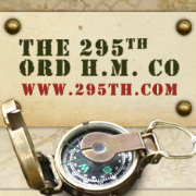 The 295th Ordinance Heavy Maintenance Company