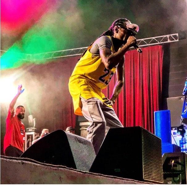 Snoop Dogg: 27.5 Million Followers