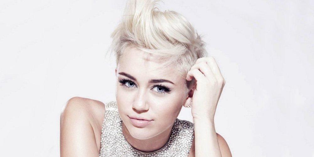 Miley Cyrus: 75.9 Million Followers