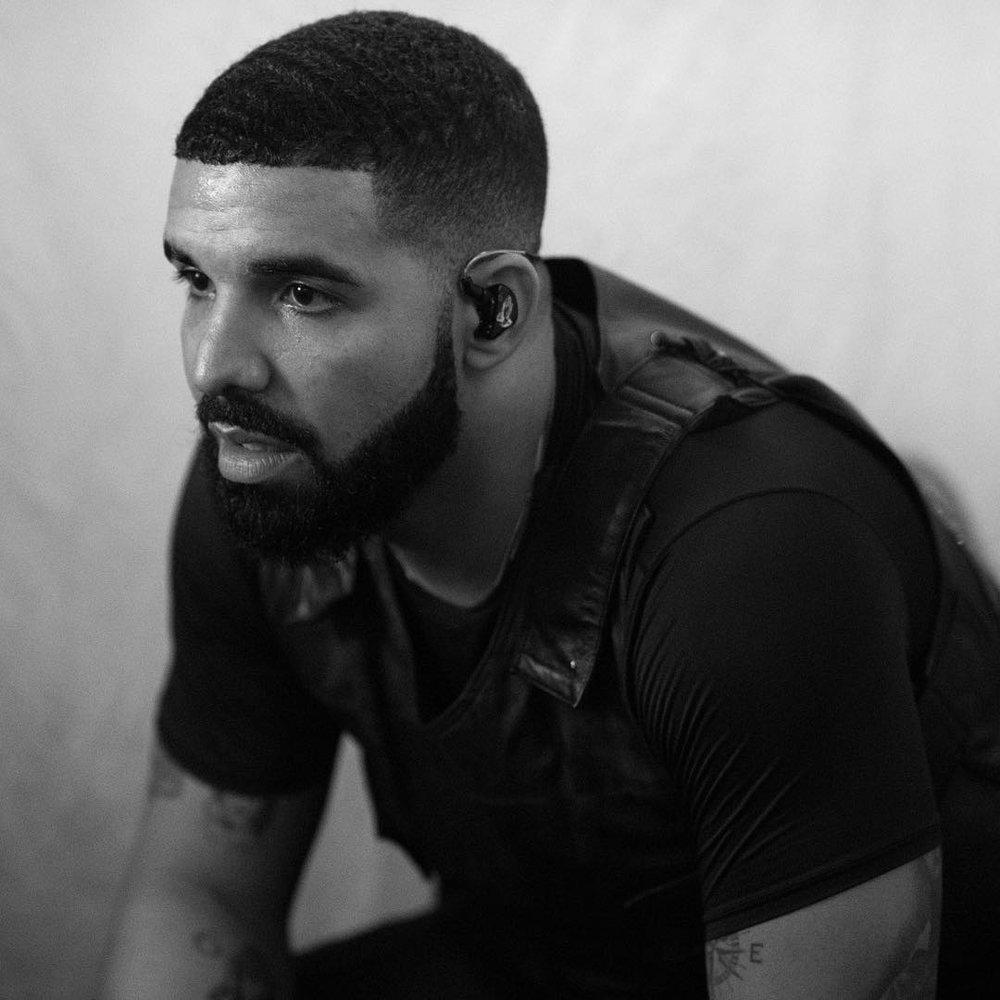Drake: 47.3 Million Followers