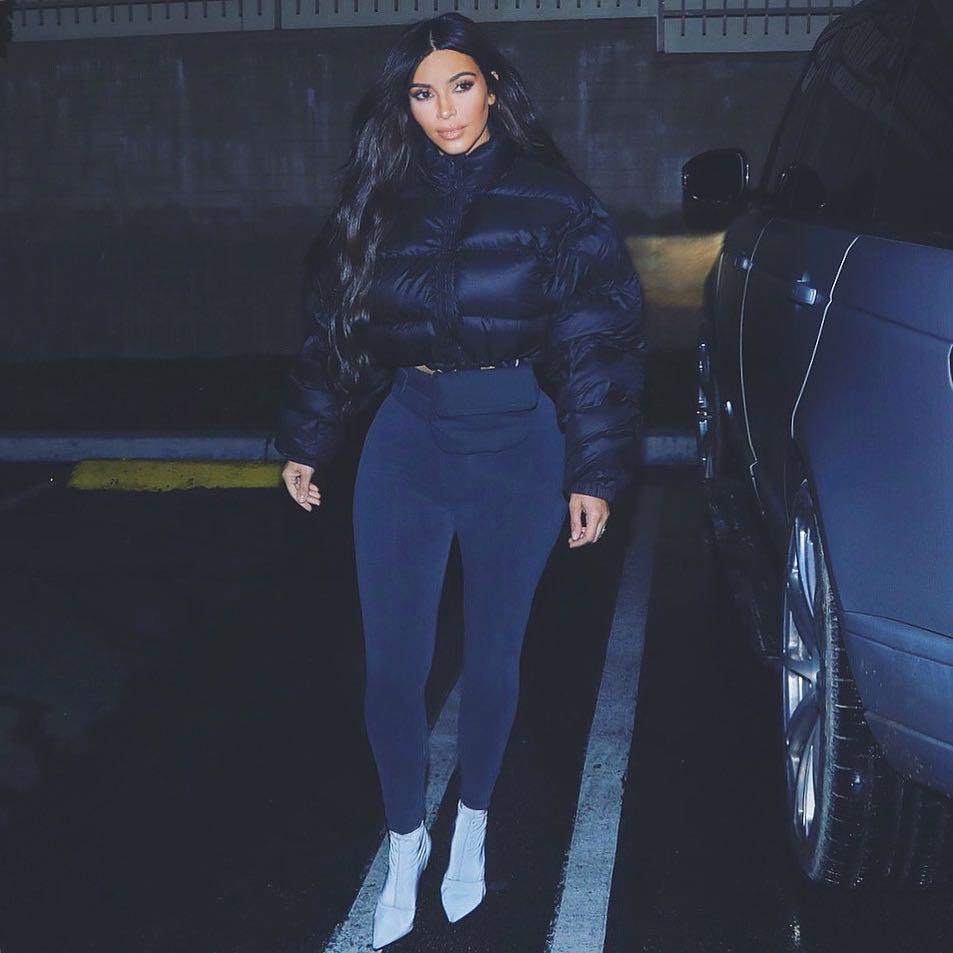 Kim Kardashian: 117 Million Followers
