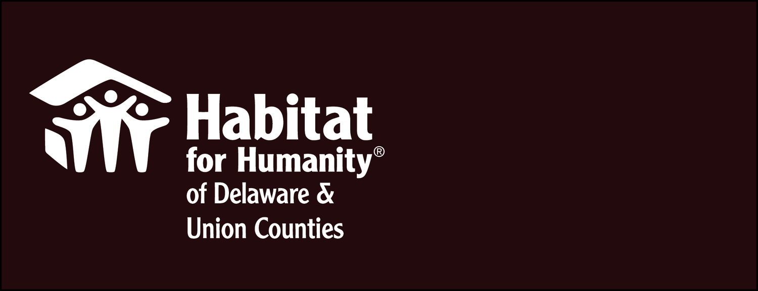 Habitat for Humanity of Delaware & Union Counties