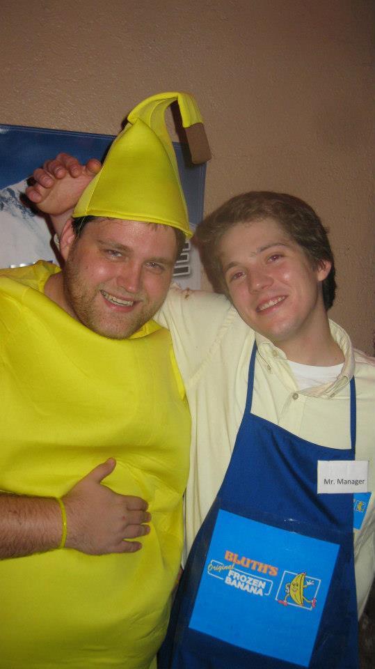 Banana 2012