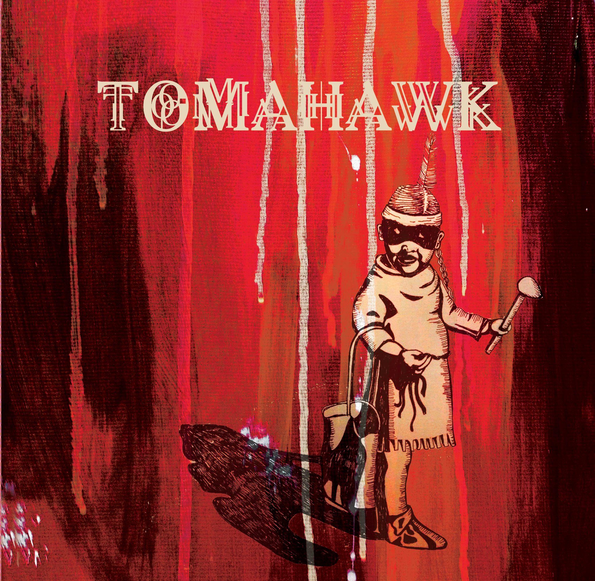 tomahawk meat
