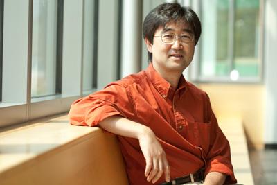 Shuichi Takayama, PhD