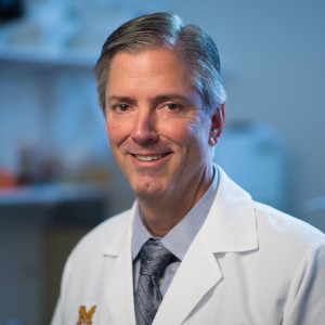 Kevin Ward, MD